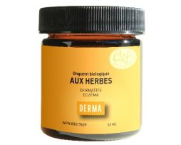 Onguent AUX-HERBES
